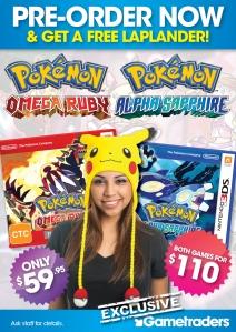 Pokemon Bundle 2 for 110