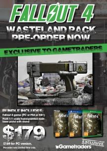 Fallout 4 Bundle