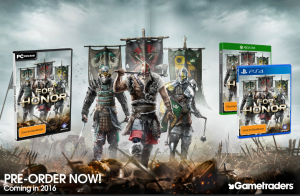 For_Honor_Issuu_Ad_2