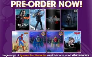 Figures_Pre-order